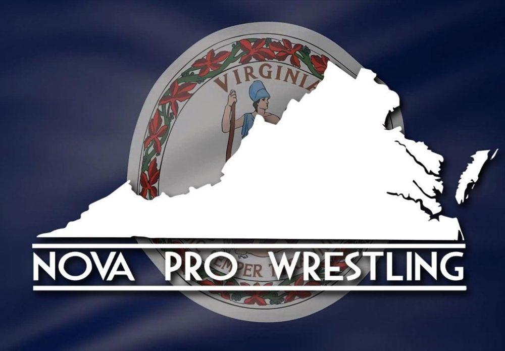 Nova Pro Wrestling Logo